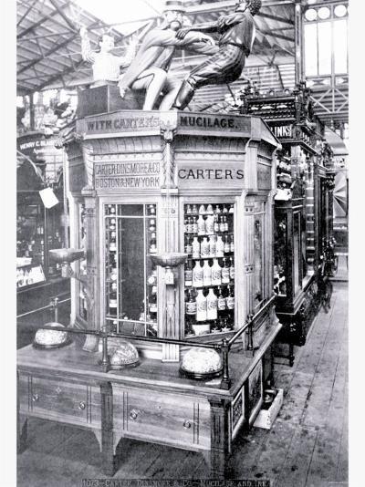 Carter Dinsmore and Co., Philadelphia, Pennsylvania--Photo