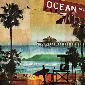 Ocean Avenue by Carter