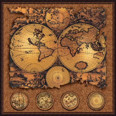 cartographica-iii