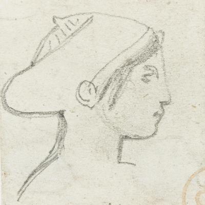 Carton 72-Gustave Moreau-Giclee Print