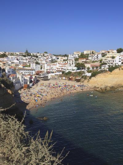 Carvoeiro, Algarve, Portugal, Europe-Amanda Hall-Photographic Print