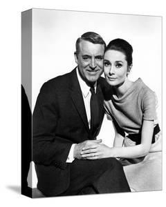Cary Grant, Charade (1963)