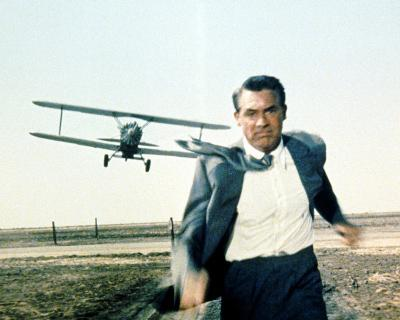 Cary Grant, North by Northwest, 1959--Photo