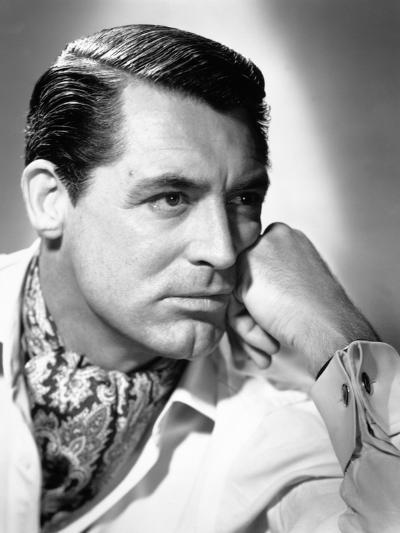 "Cary Grant. ""Notorious"" 1946, Directed by Alfred Hitchcock--Photographic Print"