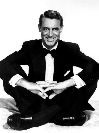 Cary Grant--Photo