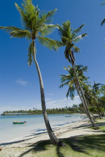 Casa Marina Bay Beach, Las Galeras, Dominican Republic-Natalie Tepper-Photo