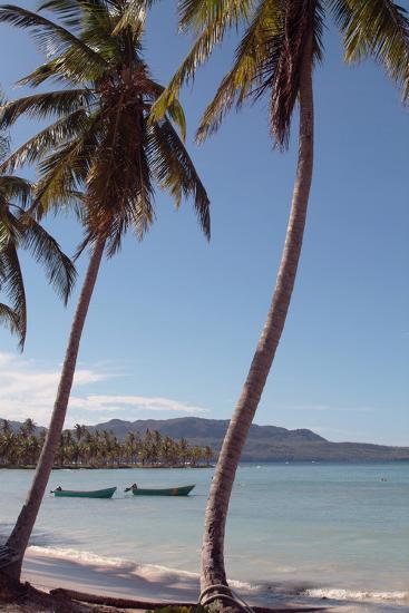 Casa Marina Bay Beach, Las Galleras, Samana, Dominican Republic-Natalie Tepper-Photo