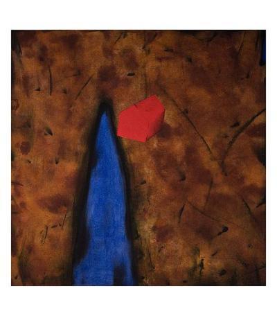 Casa Rossa 2009-Sandro Bracchitta-Limited Edition