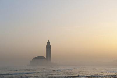 Casablanca, Morocco-Design Pics Inc-Photographic Print