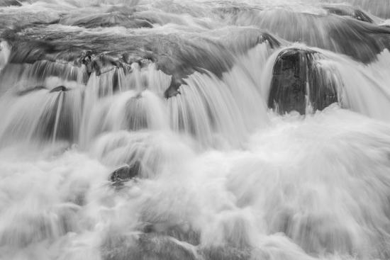 Cascadas Oct 1-Moises Levy-Photographic Print