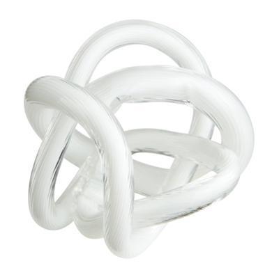 Cascade Glass Knot - Small *