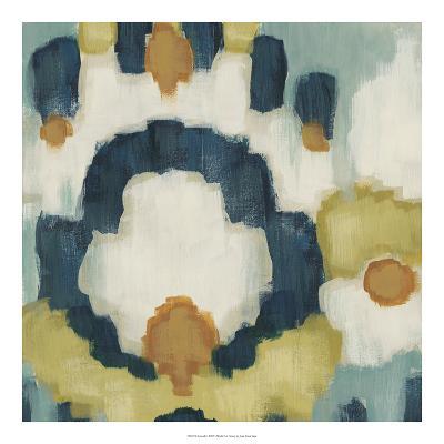 Cascade I-June Vess-Giclee Print