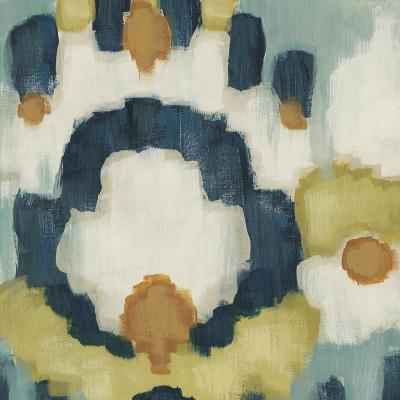 Cascade I-June Vess-Art Print