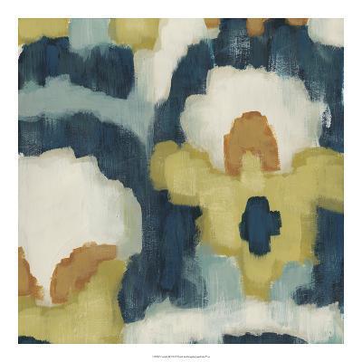 Cascade II-June Vess-Giclee Print