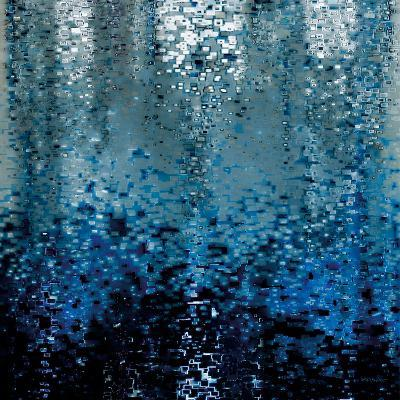 Cascade-Mark Lawrence-Giclee Print