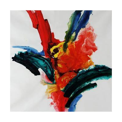 Cascade-Joshua Schicker-Giclee Print