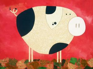 Pig Newton by Casey Craig