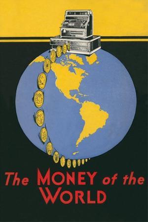 Cash Register, Money of the World
