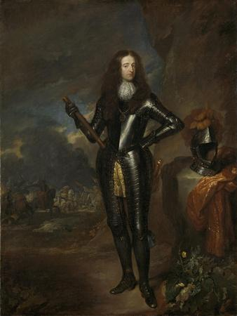 William III, Prince of Orange and Since, King of England
