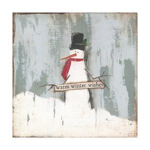 Warm Winter Wishes by Cassandra Cushman