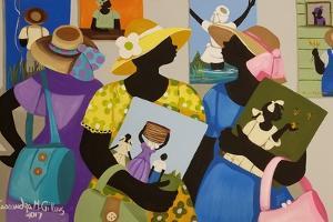 Buy Art by Cassandra Gillens