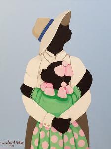 Daddy by Cassandra Gillens