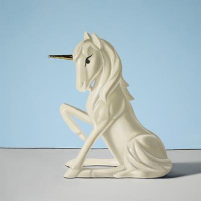 Unicorn by Cassie Marie Edwards