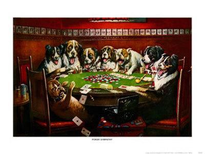 Poker Sympathy