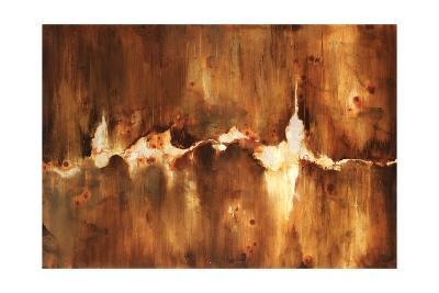 Cast Iron-Sydney Edmunds-Giclee Print