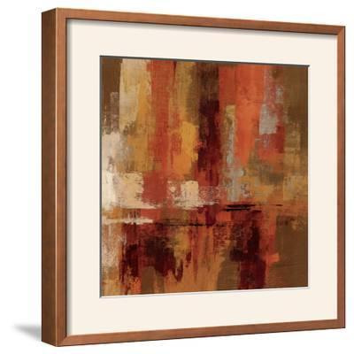 Castanets Square II--Framed Photographic Print