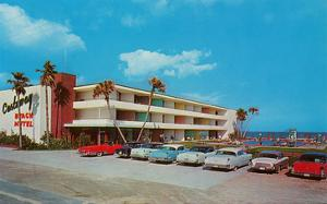 Castaway Beach Motel