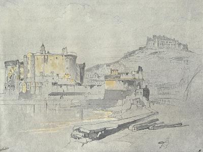Castello Vecchio, C1839-1900, (1903)-John Ruskin-Giclee Print