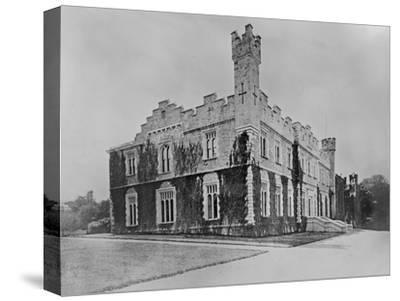 Castle Bernard, County Cork, Ireland, C.1860