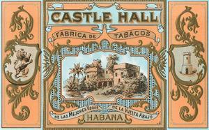 Castle Hall, Cuban Tobacco Factory