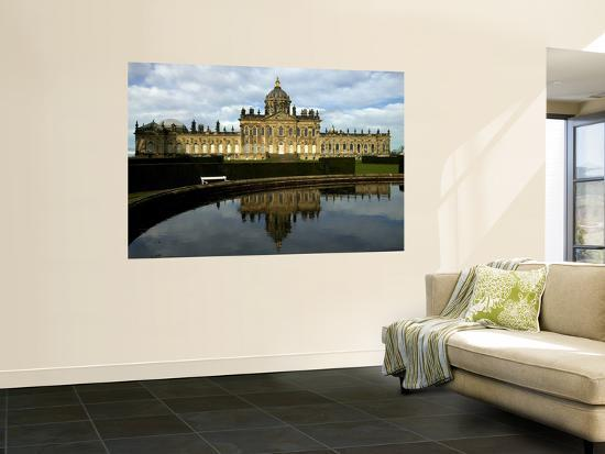 Castle Howard, North Yorkshire Moors-Doug McKinlay-Wall Mural