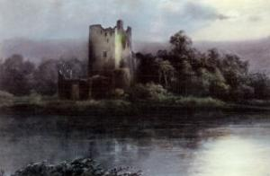 Castle - Kilarney