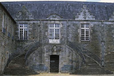 Castle of Rohan--Giclee Print