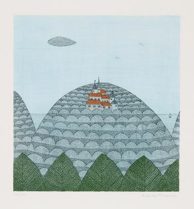 Castle-Keiko Minami-Limited Edition