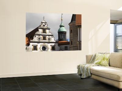 Castle-Aldo Pavan-Wall Mural