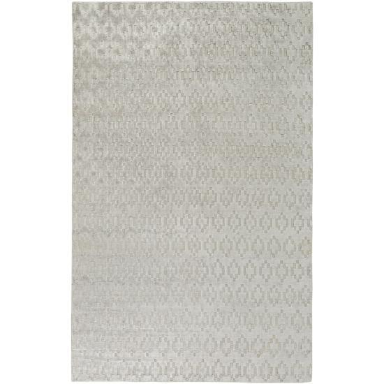 Castlebury Area Rug - Taupe 5' x 8'--Home Accessories