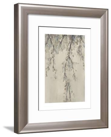 Casual Shade I-Samuel Dixon-Framed Art Print