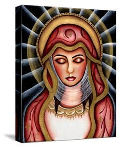 Blessed Mary by Cat Ashworth