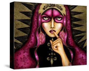 Keeper of Secrets by Cat Ashworth