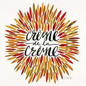 Crème de la Crème in Autumn Palette by Cat Coquillette