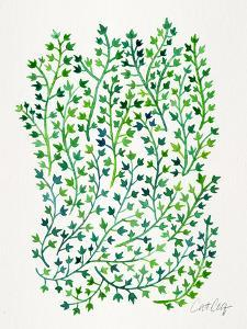 Greenivy by Cat Coquillette