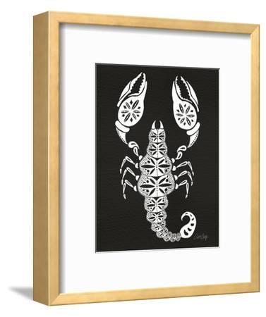 White Scorpion