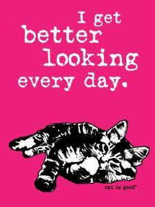 Better Looking by Cat is Good