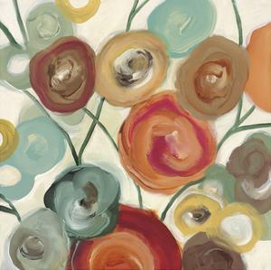 Blossom I by Cat Tesla