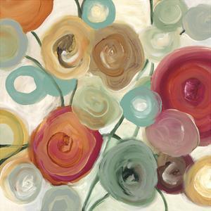 Blossom II by Cat Tesla