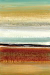 Horizon Lines II by Cat Tesla